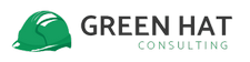 Green Hat Logo