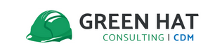 Green Hat Consulting CDM Logo