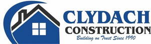 CLYDACH CONSTRUCTION Logo