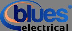 Blues Electrical Logo