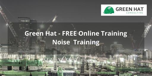 Noise Training