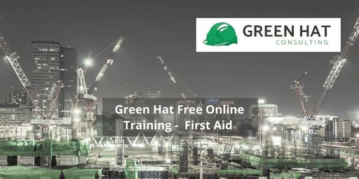 Green Hat Free Online Training