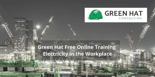 Green Hat Online Training