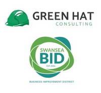 Green Hat Update Logo