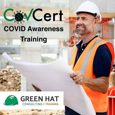 CovCert Awareness Training