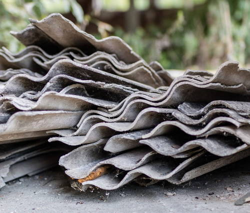 Asbestos Awareness for Architects and Designers