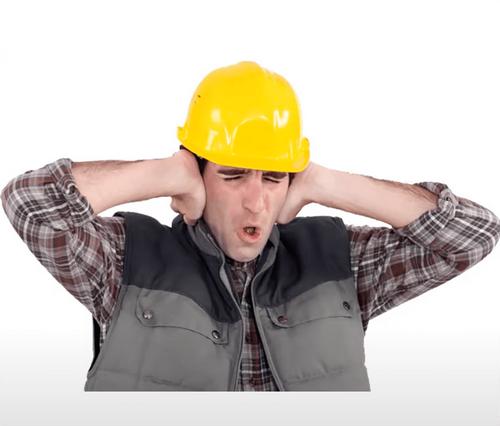 Noise Awareness Training