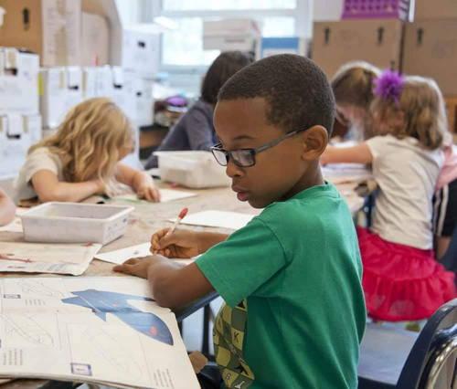 Postive Handling in Schools