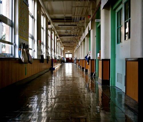 School Lockdown Procedures