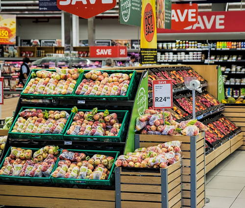 Food Safety - retail