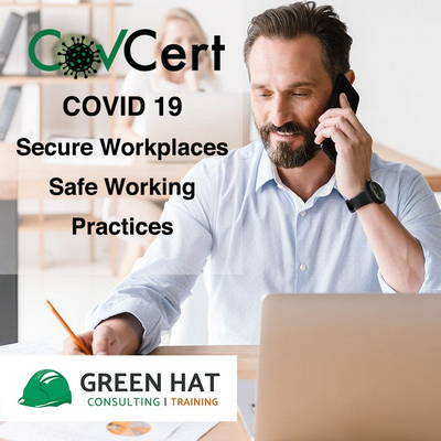 Secure Workplaces Safe Working Practices