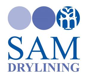 Sam Drylining