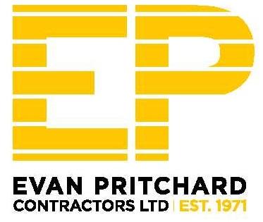 Evan Pritchard